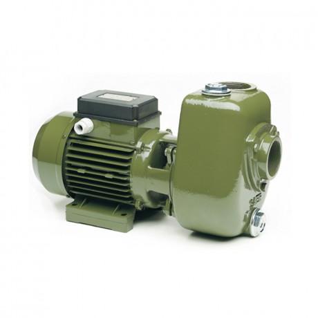 AP - SELF-PRIMING ELECTRIC PUMPS, SEMI-OPEN IMPELLER - SAER Elettropompe